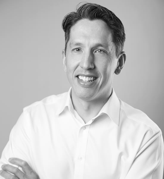 Dr. Alexis David, Orthodontist in Calgary