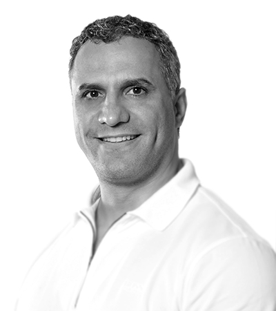 Dr. Sam Daher, Orthodontist in Calgary